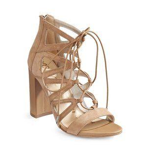 Sam Edelman Yona Lace-Up Sandals